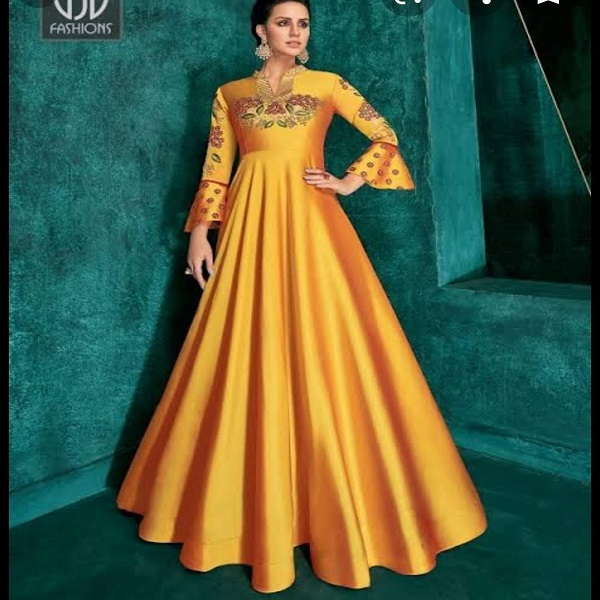 Gown Designs