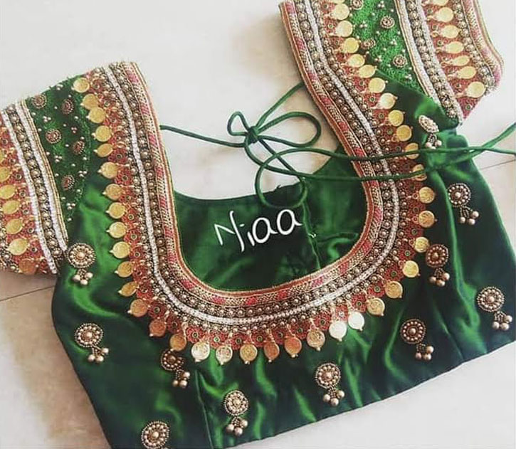 Embroidery 40