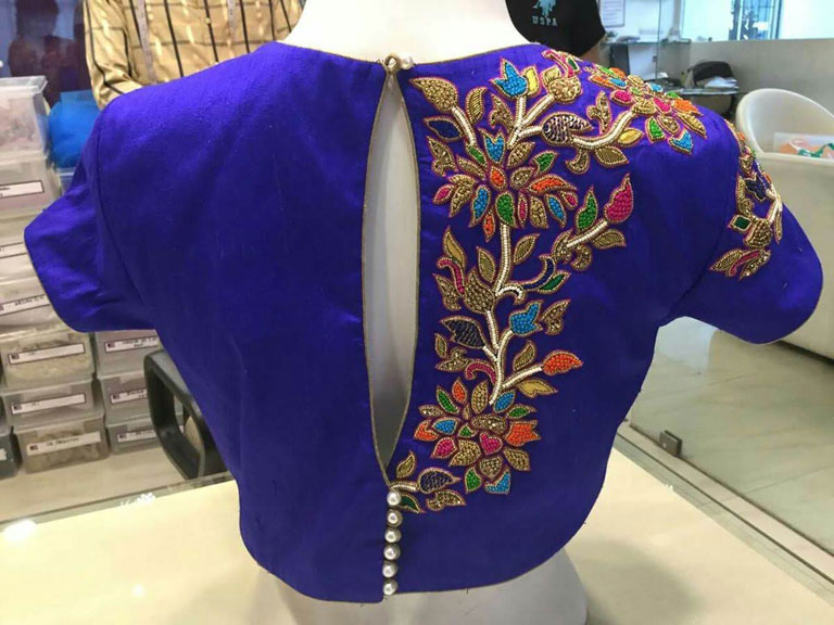 Embroidery 92