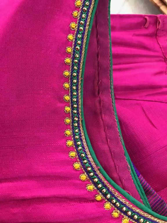 Embroidery 106