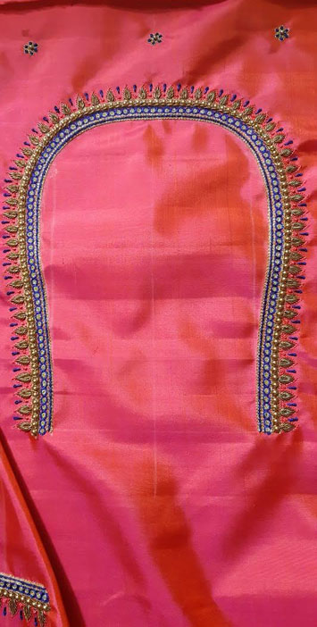 Embroidery 108