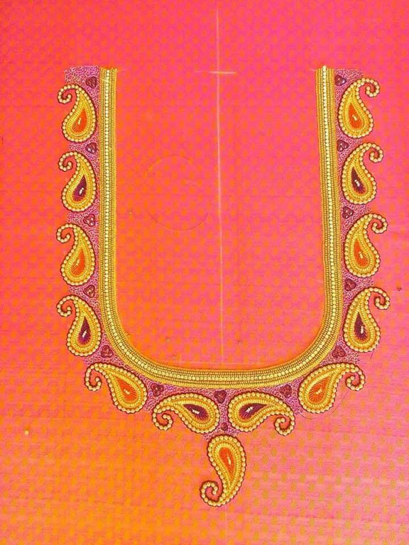 Embroidery 111