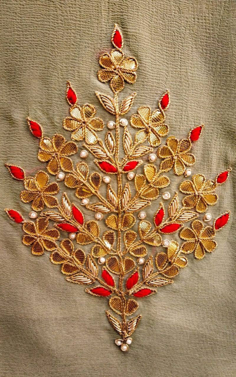 Embroidery 120