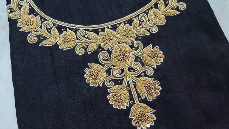Embroidery 122