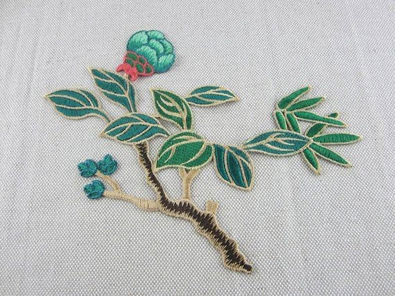 Embroidery 125