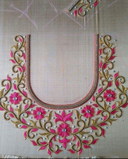 Embroidery 142