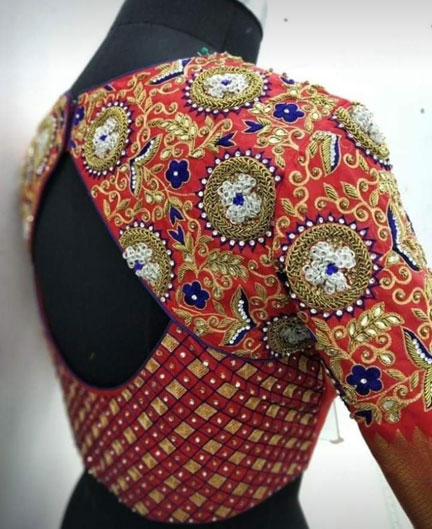 Embroidery 150