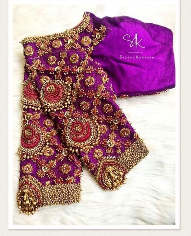 Embroidery 151