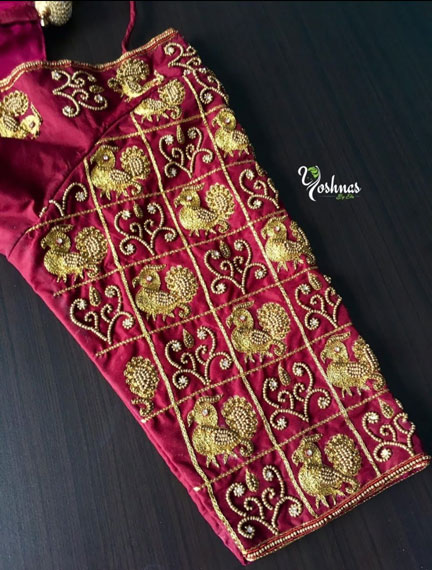 Embroidery 190