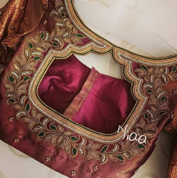 Embroidery 196