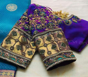 Embroidery 203