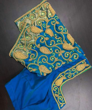 Embroidery 209