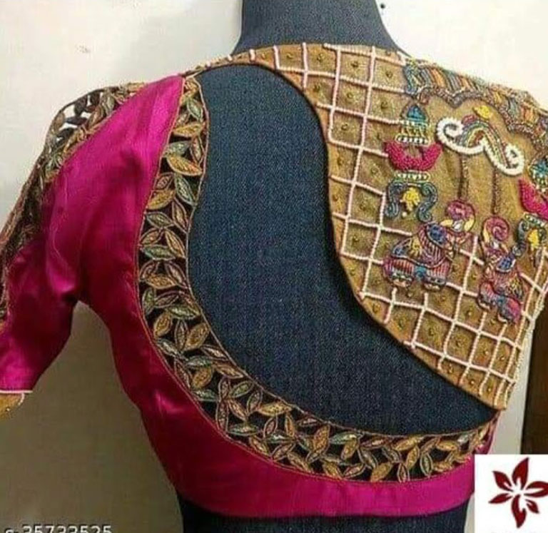 Embroidery 222