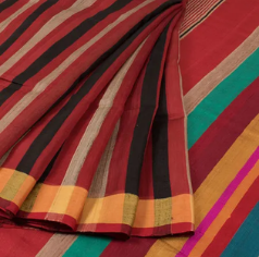 The Magical Strands Of Silk-  15 Types Of Silk Sarees From Different Parts Of India
