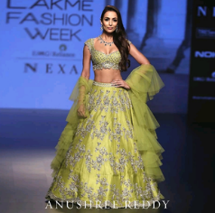 Ultimate Guide To Lehengas For The Wedding Season 2021